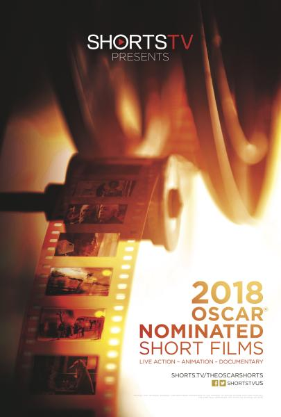 The Oscar Nominated Short Films 2018