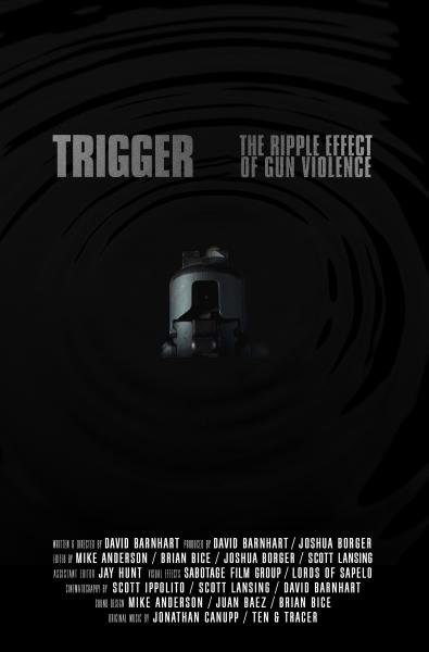 Trigger: The Ripple Effect of Gun Violence