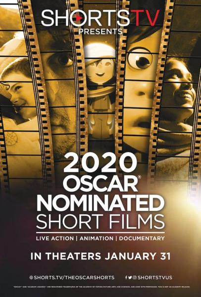 The Oscar Nominated Short Films 2020: Live Action