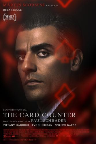 The Card Counter